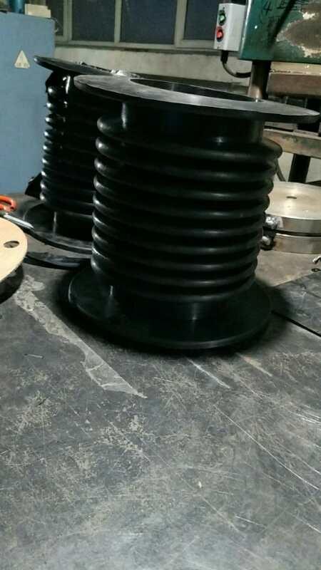 氟橡胶软连接